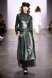 Fashion Hong Kong 2019-20AW ニューヨークコレクション 画像24/43