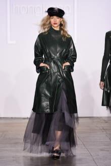 Fashion Hong Kong 2019-20AW ニューヨークコレクション 画像25/43