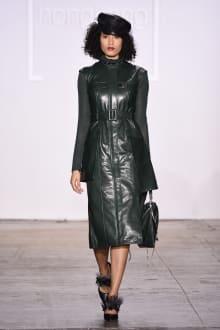 Fashion Hong Kong 2019-20AW ニューヨークコレクション 画像26/43