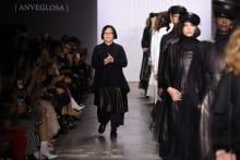 Fashion Hong Kong 2019-20AW ニューヨークコレクション 画像28/43