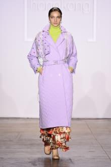 Fashion Hong Kong 2019-20AW ニューヨークコレクション 画像29/43