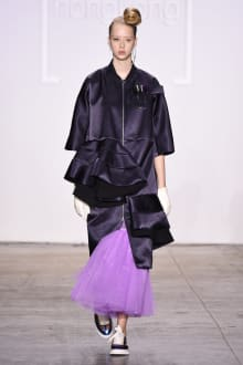 Fashion Hong Kong 2019-20AW ニューヨークコレクション 画像30/43