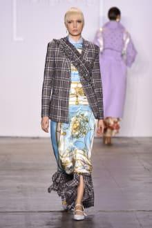 Fashion Hong Kong 2019-20AW ニューヨークコレクション 画像31/43