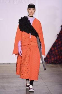 Fashion Hong Kong 2019-20AW ニューヨークコレクション 画像34/43