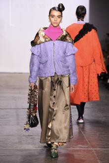 Fashion Hong Kong 2019-20AW ニューヨークコレクション 画像35/43