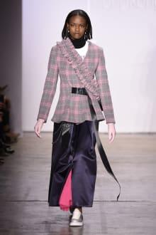 Fashion Hong Kong 2019-20AW ニューヨークコレクション 画像37/43