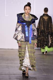 Fashion Hong Kong 2019-20AW ニューヨークコレクション 画像38/43