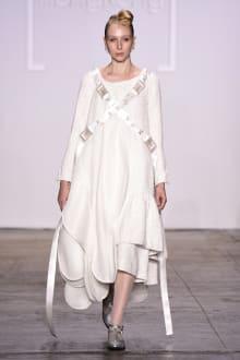 Fashion Hong Kong 2019-20AW ニューヨークコレクション 画像39/43