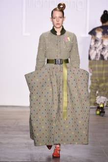 Fashion Hong Kong 2019-20AW ニューヨークコレクション 画像40/43