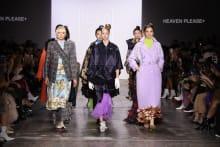 Fashion Hong Kong 2019-20AW ニューヨークコレクション 画像41/43
