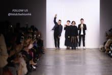 Fashion Hong Kong 2019-20AW ニューヨークコレクション 画像43/43