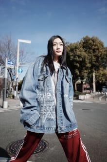 00〇〇 2018-19AWコレクション 画像4/25