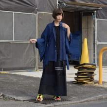 00〇〇 2019SSコレクション 画像5/25