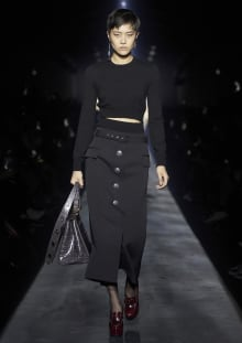 GIVENCHY -Women's- 2019-20AW パリコレクション 画像49/64