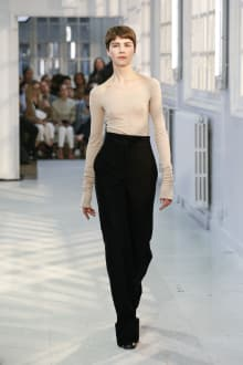 LEMAIRE -Women's- 2019-20AW パリコレクション 画像1/42