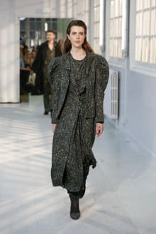 LEMAIRE -Women's- 2019-20AW パリコレクション 画像23/42