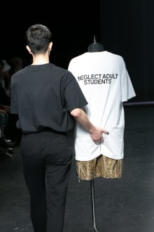 NEGLECT ADULT PATiENTS 2019-20AW 東京コレクション 画像14/64