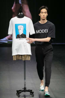 NEGLECT ADULT PATiENTS 2019-20AW 東京コレクション 画像15/64