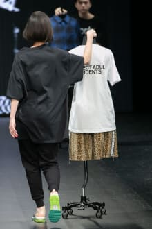 NEGLECT ADULT PATiENTS 2019-20AW 東京コレクション 画像18/64