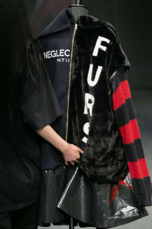 NEGLECT ADULT PATiENTS 2019-20AW 東京コレクション 画像61/64