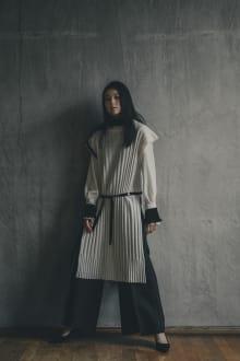 YUKI SHIMANE 2019-20AWコレクション 画像4/20