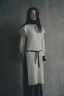 YUKI SHIMANE 2019-20AWコレクション 画像5/20