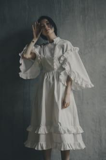 YUKI SHIMANE 2019-20AWコレクション 画像7/20