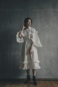 YUKI SHIMANE 2019-20AWコレクション 画像8/20