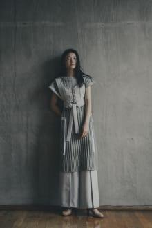 YUKI SHIMANE 2019-20AWコレクション 画像9/20