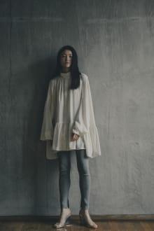 YUKI SHIMANE 2019-20AWコレクション 画像11/20