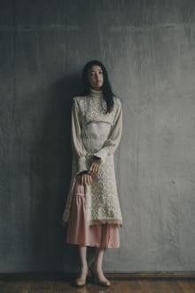 YUKI SHIMANE 2019-20AWコレクション 画像12/20