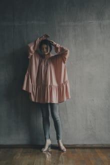 YUKI SHIMANE 2019-20AWコレクション 画像14/20