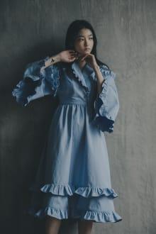 YUKI SHIMANE 2019-20AWコレクション 画像16/20