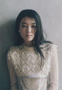 YUKI SHIMANE 2019-20AWコレクション 画像19/20