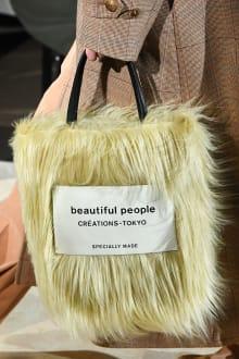 beautiful people 2019-20AW 東京コレクション 画像41/138