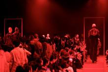 KEISUKEYOSHIDA 2019-20AW 東京コレクション 画像43/49