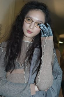 kotohayokozawa 2019-20AW 東京コレクション 画像15/127
