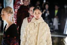 malamute 2019-20AW 東京コレクション 画像106/111