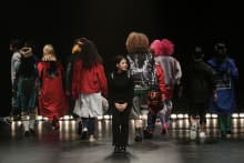 MUZE / PRDX PARADOX TOKYO 2019-20AW 東京コレクション 画像15/115