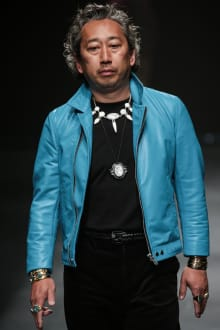 MUZE / PRDX PARADOX TOKYO 2019-20AW 東京コレクション 画像96/115
