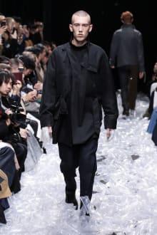 Nobuyuki Matsui 2019-20AW 東京コレクション 画像64/64