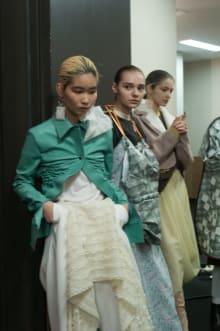 PERMINUTE 2019-20AW 東京コレクション 画像84/92