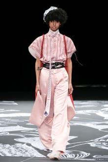 RYOTAMURAKAMI 2019-20AW 東京コレクション 画像92/98
