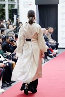 SHIROMA 2019-20AW 東京コレクション 画像38/89