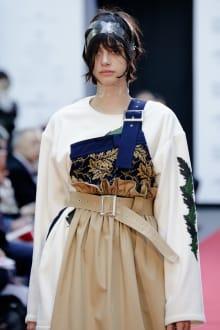SHIROMA 2019-20AW 東京コレクション 画像65/89