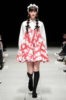 SHUSHU/TONG 2019-20AW 東京コレクション 画像25/115
