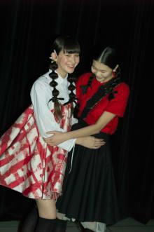 SHUSHU/TONG 2019-20AW 東京コレクション 画像76/115