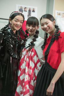 SHUSHU/TONG 2019-20AW 東京コレクション 画像96/115