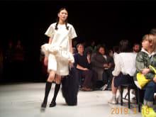 SHUSHU/TONG 2019-20AW 東京コレクション 画像114/115
