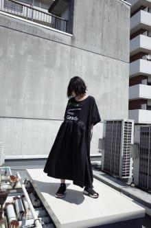 00〇〇 2019SSコレクション 画像4/39